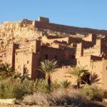 Ait Ben Haddou eine durch Film und Fernsehen weltbekannte Wüstenfestung