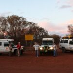 Canning Stock Route Offroad Adventure und Expeditionsreise