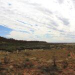 Calvert Range ein kleiner Bergzug im Outback beeinhaltet diverse heilige Plätze der Aborigines