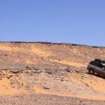 Mauretanien Senegal Overland Offroad 4x4 Expedition