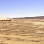 Overland 4x4 Adventure Marokko Bulldust Strecke über den Lac Iriki