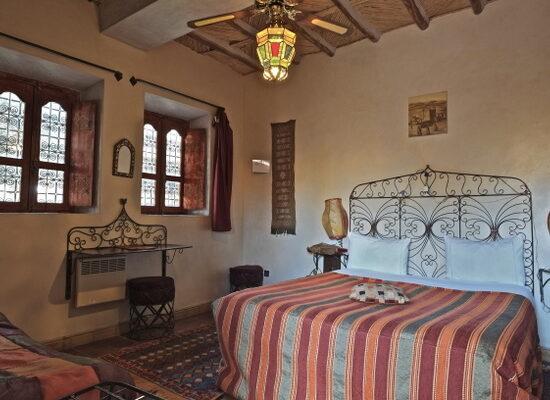 Zimmer in Kasbah