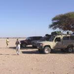 Overland Expedition Marokko Mauretanien Senegal