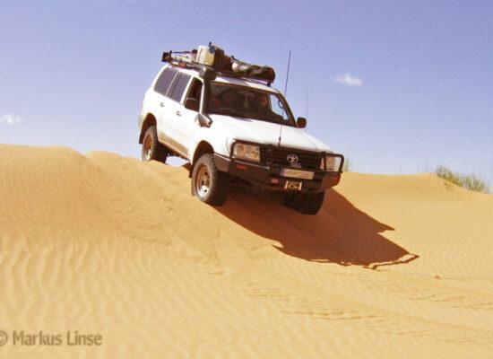 Overland 4x4 Adventure Marokko in die Welt der Dünen und der Geschichten aus 1001er Nacht