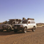 West Afrika Overland Expedition 4x4 Adventure Marokko Mauretanien Senegal