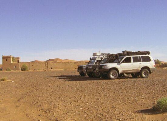 Outback Expeditions Expeditionsreise ins Königreich des Maghreb Expeditionen und Abenteuerreisen