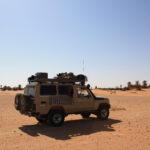Overland 4x4 Adventure Marokko Mauretanien Senegal