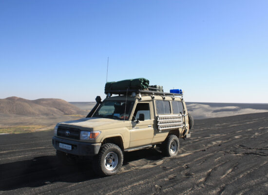 Outback Expeditions professional off the beaten track travelling worldwide