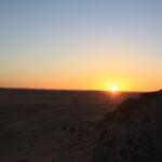 Sundown Nord Afrika Zentralsahara Expedition mit Markus Linse Kommen sie mit nach Algerien 4x4