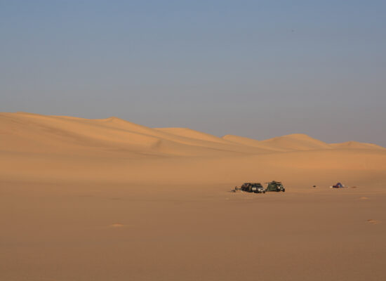 Outback Expeditions Overland off the beaten track worldwide Markus Linse Algerien 4x4 Offroad Overland Tour