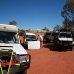 Outback Expeditions off the beaten track worldwide overland 4x4 adventures and adventure offroad around the globe Canning Stock Route Australia Zentral Sahara Mauretanien Algerien 4x4