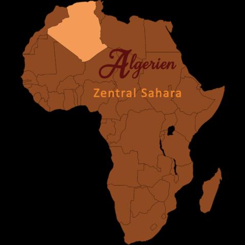 Offroad Overland Expedition in die algerische Zentral Sahara das Land der Tuareg Nomaden Outback Expeditions off the beaten track overland and 4x4 adventures