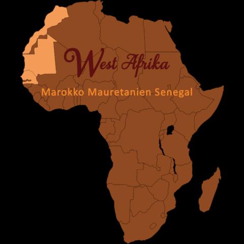 Eine Overland Expedition von Outback Expeditions und Markus Linse von Marokko über Mauretanien nach Dakar im Senegal 4x4 adventures und offroad overland